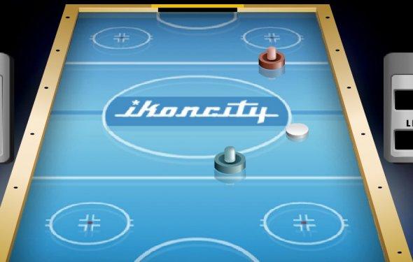 Hockey играть бесплатно