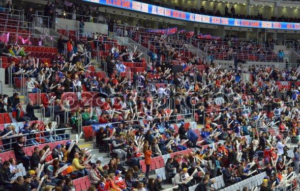 Хоккей игры КХЛ Сочи