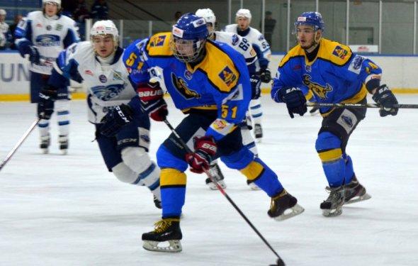 Хоккейный клуб «Брянск» узнал