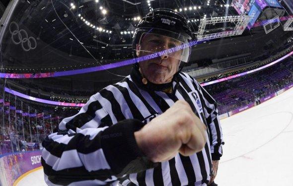 правил меняет хоккей - КХЛ