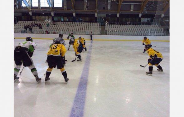 13 хоккеистов из Читы