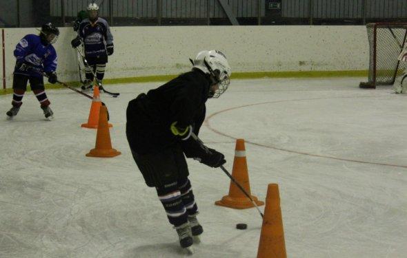 Хоккей – это особый вид