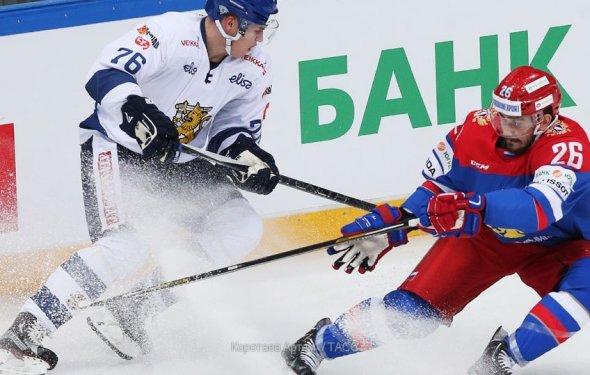 хоккей Кубок мира 2016: